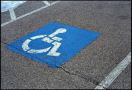 Loan restrictions lifted for the handicapped.