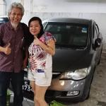 SG Cash N Cars Renewed COE For Me Happy