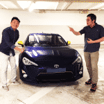 GT86 Loan Processed by SG Cash N Cars