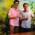 James Wong Glad To Have Used SG Cash N Cars To Renew COE