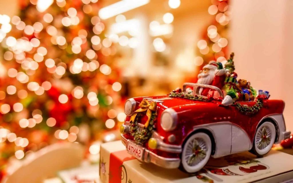 Christmas Season COE Renewal Price