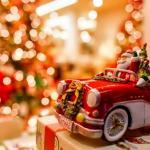 Christmas Season COE Renewal Price