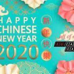 Chinese New Year COE price effect